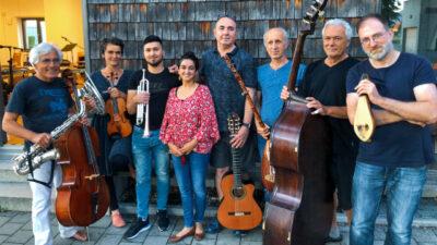 Mittelmeer Orchestra